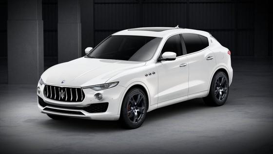 2020 Maserati Levante :3 car images available