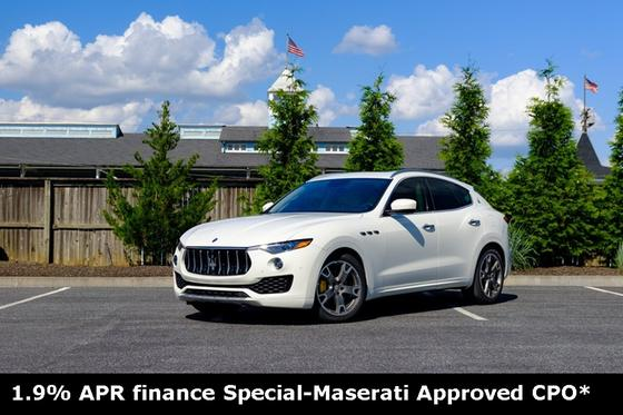 2017 Maserati Levante :11 car images available