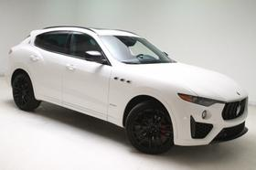 2019 Maserati Levante :24 car images available