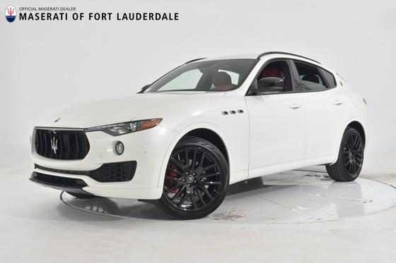 2020 Maserati Levante :20 car images available