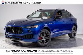 2020 Maserati Levante :13 car images available