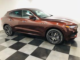 2020 Maserati Levante