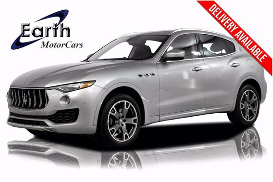 2017 Maserati Levante :24 car images available
