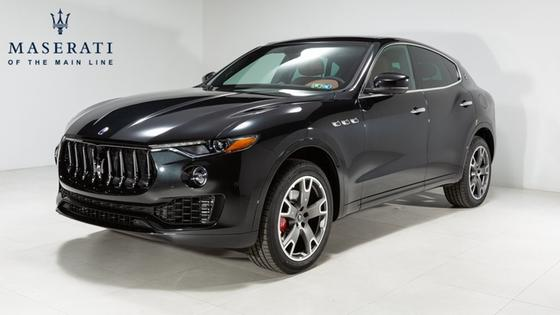 2021 Maserati Levante :22 car images available