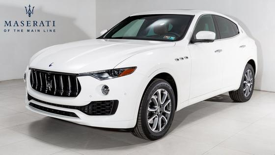 2019 Maserati Levante :21 car images available