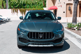 2017 Maserati Levante