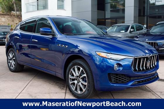 2020 Maserati Levante :18 car images available