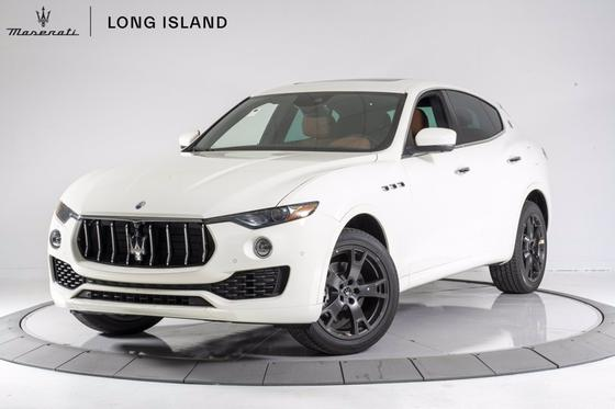 2021 Maserati Levante :13 car images available
