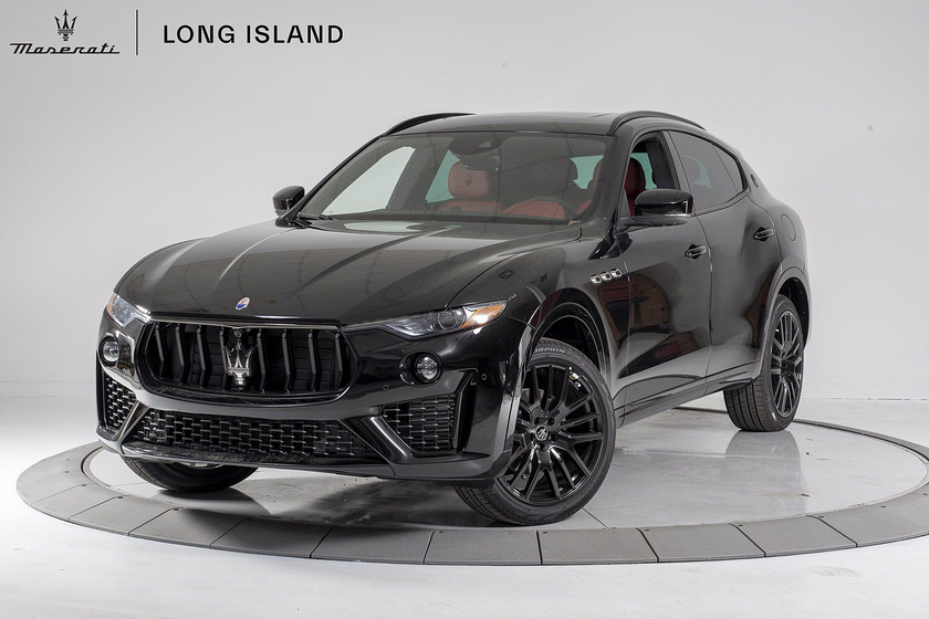 2021 Maserati Levante :14 car images available