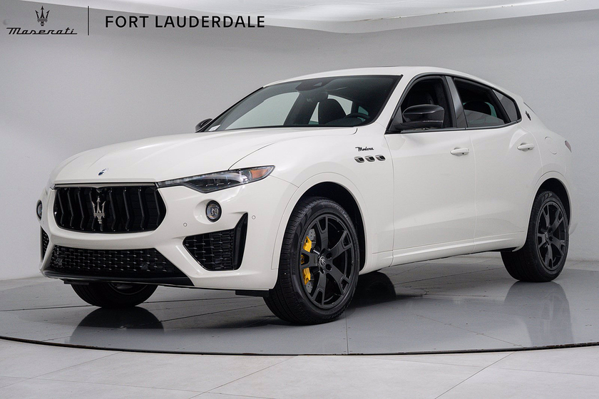 2022 Maserati Levante :20 car images available
