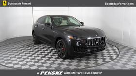 2019 Maserati Levante 3.0L:24 car images available