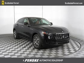2018 Maserati Levante 3.0L:24 car images available