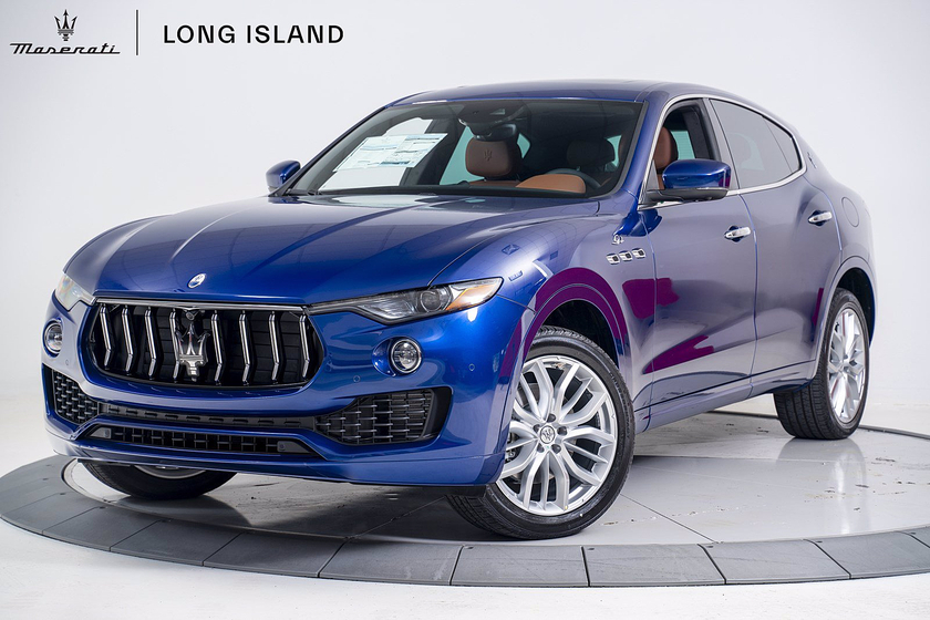 2022 Maserati Levante GT:15 car images available