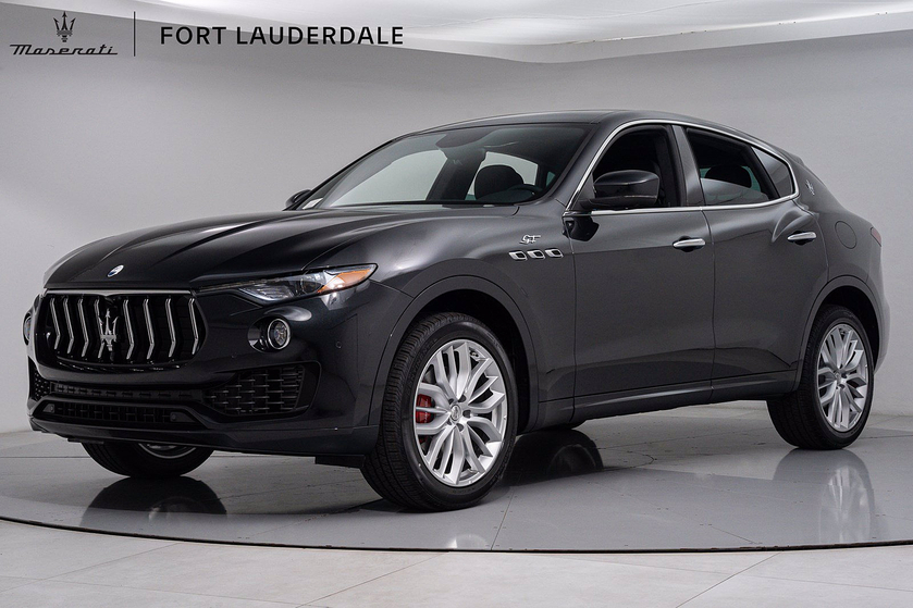 2022 Maserati Levante GT:20 car images available
