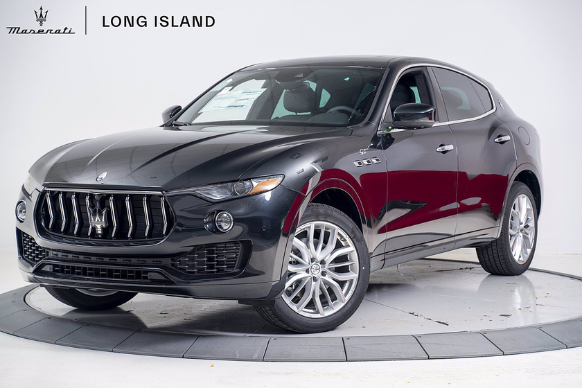 2022 Maserati Levante GT:13 car images available