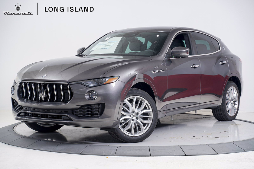 2022 Maserati Levante GT:12 car images available