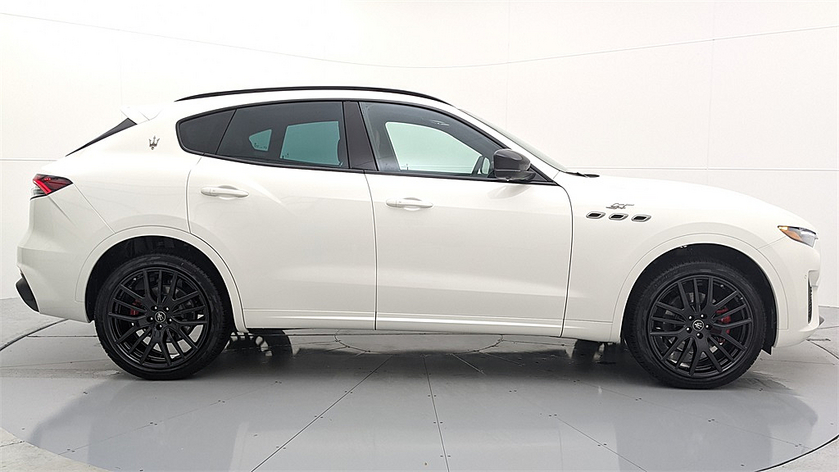 2022 Maserati Levante GT:24 car images available