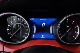 2019 Maserati Levante GTS