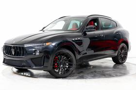 2019 Maserati Levante GTS:13 car images available