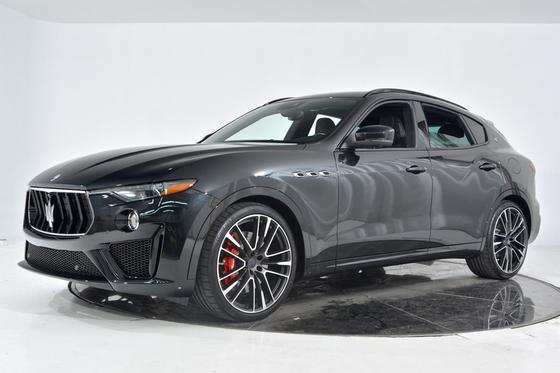 2019 Maserati Levante GTS:19 car images available