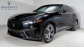 2019 Maserati Levante GTS:22 car images available
