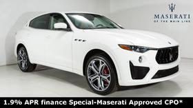 2019 Maserati Levante GTS:23 car images available