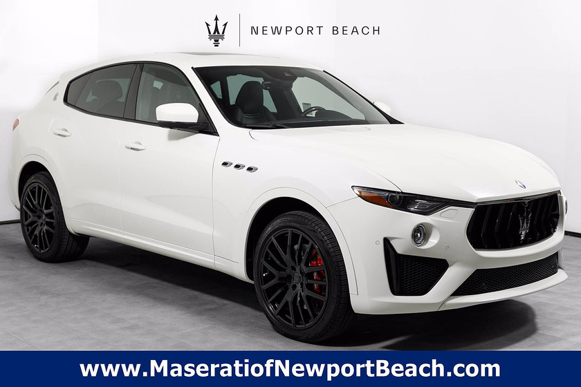 2019 Maserati Levante GTS:21 car images available