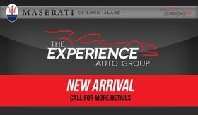 2018 Maserati Levante GranLusso : Car has generic photo
