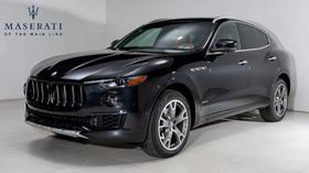 2019 Maserati Levante GranLusso:22 car images available