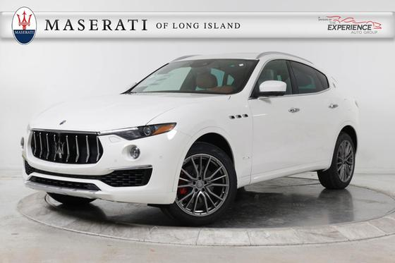 2019 Maserati Levante GranLusso:13 car images available
