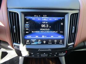 2019 Maserati Levante GranLusso