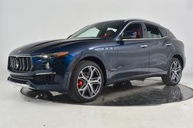 2019 Maserati Levante GranLusso:21 car images available