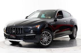 2019 Maserati Levante GranLusso:15 car images available