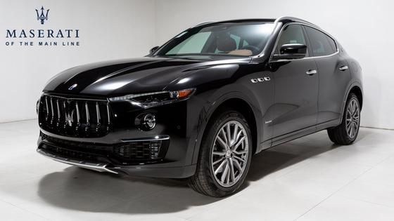 2020 Maserati Levante GranLusso:22 car images available