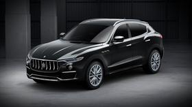 2020 Maserati Levante GranLusso:3 car images available