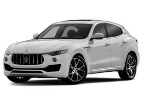 2020 Maserati Levante GranLusso : Car has generic photo