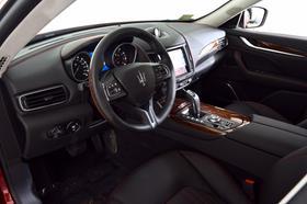 2020 Maserati Levante GranLusso