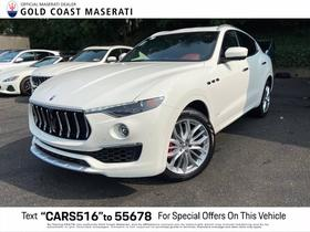 2020 Maserati Levante GranLusso:24 car images available