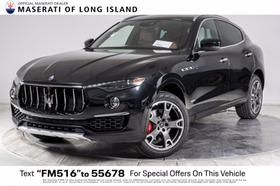 2020 Maserati Levante GranLusso:14 car images available