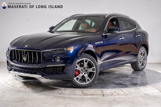 2020 Maserati Levante GranLusso:13 car images available