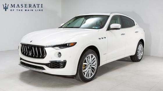 2021 Maserati Levante GranLusso:22 car images available