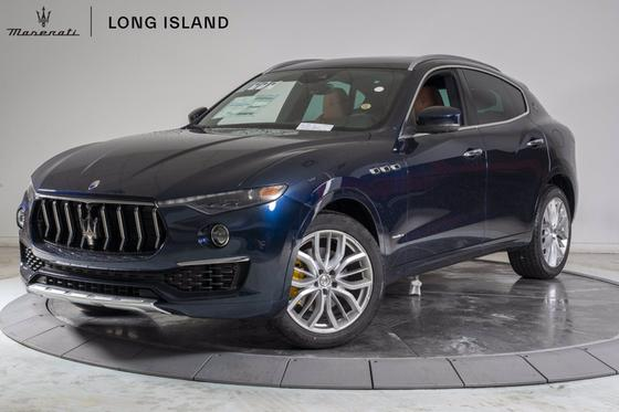 2021 Maserati Levante GranLusso:18 car images available