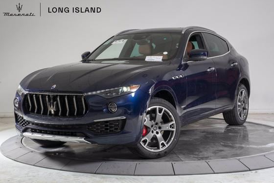 2021 Maserati Levante GranLusso:13 car images available