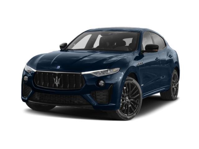 2021 Maserati Levante GranLusso : Car has generic photo
