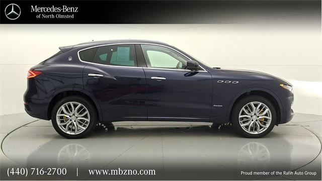 2019 Maserati Levante GranLusso:24 car images available