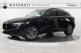 2018 Maserati Levante GranSport:12 car images available