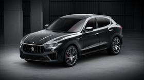 2019 Maserati Levante GranSport:3 car images available