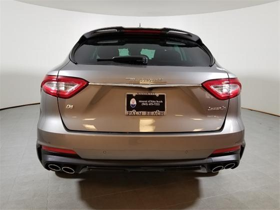 2019 Maserati Levante GranSport