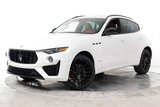 2019 Maserati Levante GranSport:13 car images available