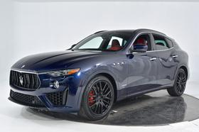 2019 Maserati Levante GranSport:20 car images available
